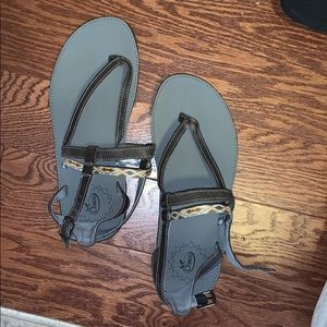 Fashion Chaco sandal